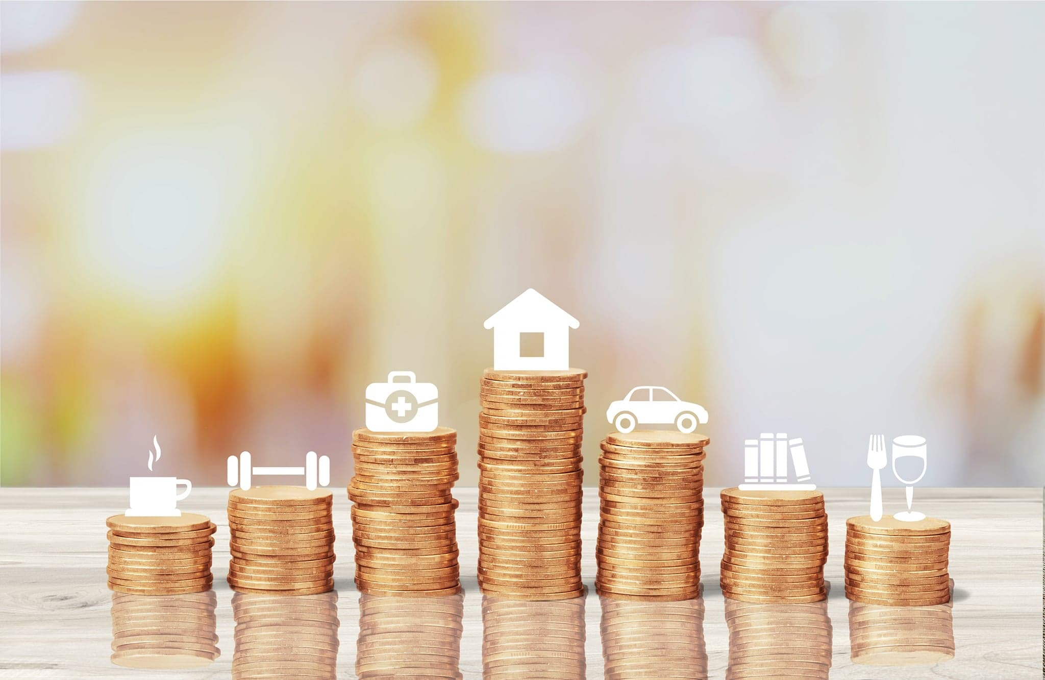 Financial Health: Getting out of debt and building a solid financial foundation